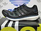 NEW ADIDAS Energy Boost 2.0 Mens Running Shoes -Black/White;  M22599