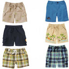 Gymboree Baby Boy Shorts-U Pick! NWT 0 3 6  12 Mos 2T Cute Summer Lines!