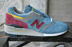 New Balance M997dte Blue Made In The Usa