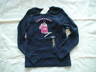 NWT GYMBOREE BRIGHTEST IN CLASS NAVY IN THE BOX CRAYON TOP SHIRT BTS FALL