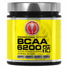 PowerMan BCAA 6200 Free Form - Amino Acid - Anabolic - Protein Synthesis - New