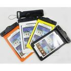4 Colors Waterproof Dry Bag Skin Case Pouch Cover For APPLE IPHONE 4 4S