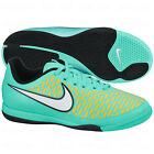 Nike Magista Onda IN INDOOR 2014 Soccer SHOES Turquoise / Orange  KIDS - YOUTH