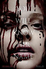 CARRIE 04 (CHLOE GRACE MORTEZ) FILM POSTER PRINT
