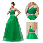 20% OFF XMAS Quinceanera NEW Cocktail Quinceanera Formal Prom Party A-LINE Dress