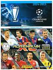 Team Sets of Base Cards - Panini Champions League 2014/2015 ADRENALYN XL 14/15