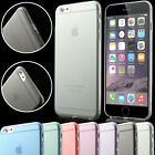 Apple iPhone 6 + plus TPU Silikon Schutzhülle Bumper Cover Case Handytasche NEU