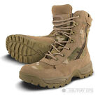 MULTICAM MTP SPEC OPS RECON BOOT ZIP SIDE LIGHTWEIGHT MILITARY ARMY