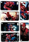 SPIDERMAN CARTOON IPOD TOUCH 5  HARD CASE COVER +++PLUS ++SCREEN PROTECTOR++