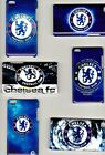 CHELSEA FOOTBALL IPOD TOUCH 4  HARD CASE COVER +++PLUS ++SCREEN PROTECTOR++