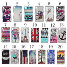 Fashion Design Pattern Hard Back Case Cover For Sony Xperia Z1 / Z2 / Z3 / Z3 Compact