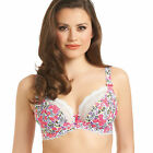 NEW Freya Lingerie Flourish Plunge Balcony Bra 1541 1542 Blossom VARIOUS SIZES