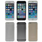 Non Working 1:1 Size Display Dummy Fake Toy Phone Model For iPhone 6/ 6 Plus