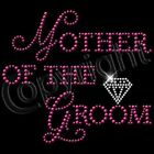 Mother Of The Groom Rhinestone Women Sizes (R114)