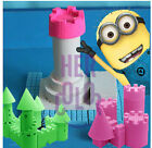 1.1 LB No-mess Magic Sand Indoor Kinetic Play Sand with Bottle Sand in Motion
