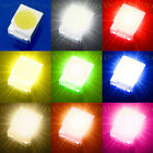 50~1000pcs 3528 1210 SMD SMT PLCC-2 LED Light DIY 20mA super bright 3.5mmX2.8mm