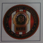 UNITED STATES GOVERNMENT AGENCY STICKERS FBI  CIA NCIS + MORE