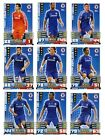 Match Attax 2014/15 Trading Cards (Chelsea-Base) 56-72