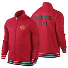 Nike MANCHESTER UNITED TR JACKET 2011-2012 SOCCER NEW