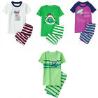 Gymboree Boy Short PJs Gymmies Pajamas Sleepwear 3 4 5 6 NWT