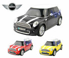 1:14 BMW Mini Cooper S Radio Remote Control Electric RC Car Kids Boys Model Toys