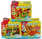 Kids Dough Modelling Play set Doh Craft Moulding Childrens Toy New