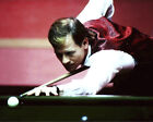 Alex Higgins 01 (Billard) Photo Imprimée