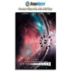 Interstellar 2014 HD Photo Poster RD-3090-001 (A4-A3-A3Plus)