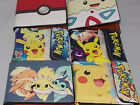 Pokemon Japanese Anime Wallets