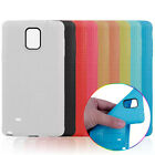 Premium TPU Silicone Rubber Case Protective Cover For Samsung Galaxy Smart Phone