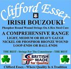 CLIFFORD ESSEX IRISH BOUZOUKI STRINGS - LIGHT GAUGE - MADE IN GREAT BRITAIN.
