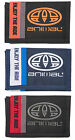 Mens Animal Trifold Wallet Velcro Fastened Polyester Tri-Fold Mens Wallet