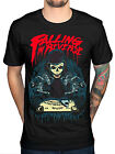 Official Falling In Reverse Ouija Board T-Shirt Rock Band Hardcore Ronnie Radke
