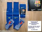 S M L XL BARCELONA NIKE HOME SOCKS football soccer calcio mens 2011-12