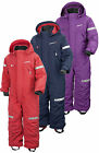 Didriksons Meru Kids Snowsuit Ski Suit Winter Coverall 12 mths - 10 yrs 500211