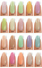 BLUESKY NAIL POLISH NUDE COLOURS UV/LED SOAK OFF GEL 10ML FREE P/P