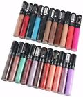 Sephora Cream Lip Stain Made In Italy Choose Your Color