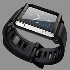Multi-Touch Watch Band Kit Wrist Strap Bracelet For iPod Nano 6 6th 6g