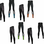More Mile More-Tech Mens Running Gym Training Long Tights MM1909-12