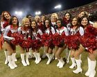 SANFRANCISCO 49ERS CHEERLEADERS 08 (AMERICAN FOOTBALL) PHOTO PRINT 08A