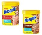 Nestle Nesquik Nesquick Flavored Powder Drink Mix - 1 Tub