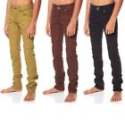 BILLABONG Boys Skinny Leg Stretch Denim Jeans (8 10 12 14 16) NEW