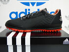 NEW ADIDAS Freefootball Crazyquick Mens Turf Shoes - Black/Red:  B23960