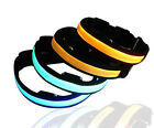 Adjustable LED Luminous Collar For Dogs & Cats Goods for Pet's Safety U236