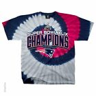 Super Bowl 49 Champs Champions New England Patriots Tee Player T-Shirt All Sizes