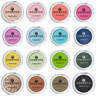 essence eye shadow single mono various color effect long lasting soft