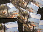 CATALINA ISLAND MAGNETS BEAUTIFUL COLLECTIBLES SOUVENIRS 3 OPTIONS
