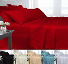 250TC Satin Stripe100%Egyptian cotton Fitted sheet Single Double King Super King
