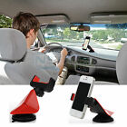 Car Windshield Suction Cup Holder Mount for iPhone Samsung S6 Xiaomi 4 HTC M9