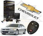 2006-2013 CHEVY IMPALA V6 PLUG & PLAY REMOTE START SYSTEM CHEVROLET FLRSGM10 GM